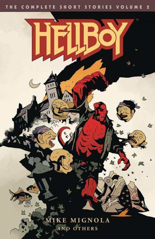 Hellboy: Buster Oakley Gets His Wish #5 (English Edition